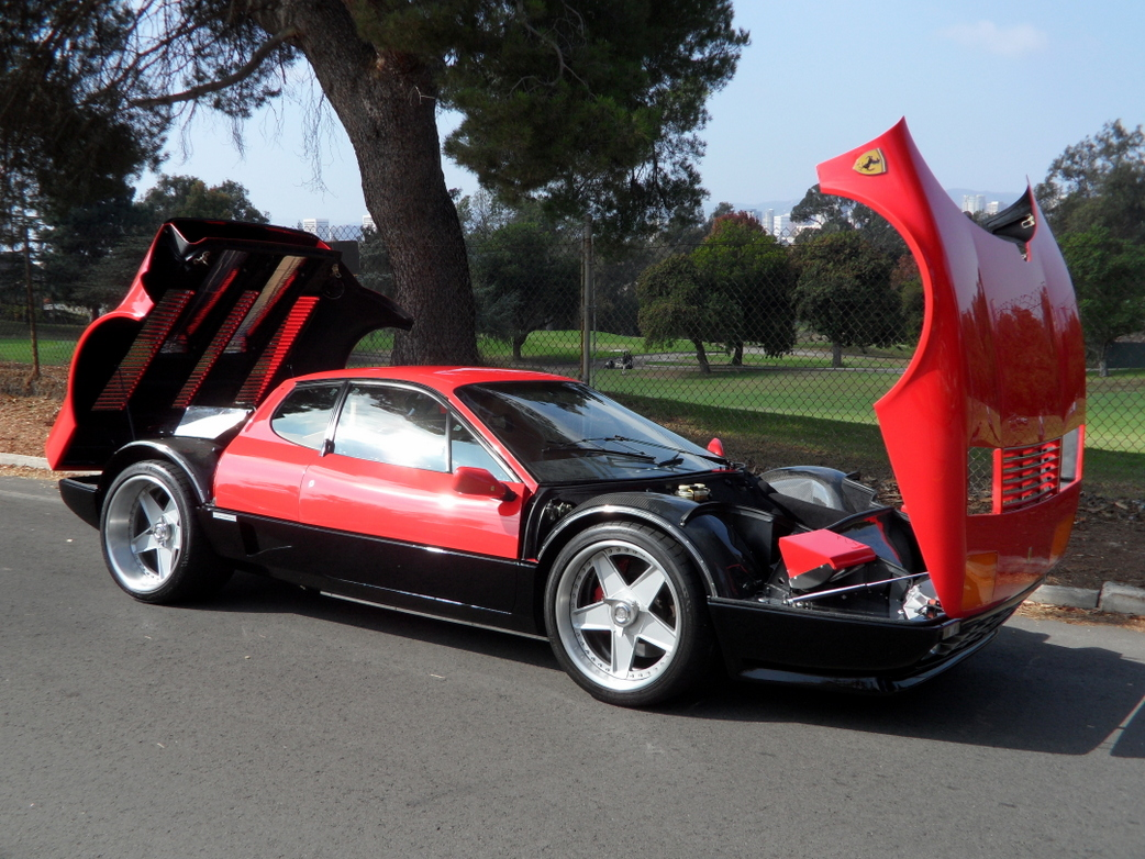 1984 ferrari 512 bb would you drive this car. Cars Review. Best American Auto & Cars Review