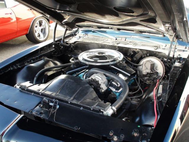 1970 Pontiac Firebird Formula 4005