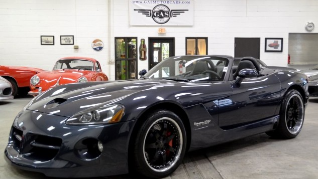 2006 Hennessey Viper 1000