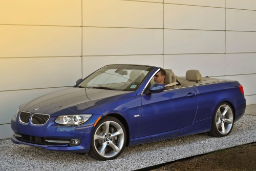 Top 8 Used Hardtop Convertibles