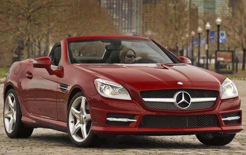 Top 8 Used Hardtop Convertibles Iseecars