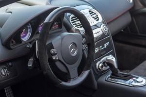 2009 Mercedes-Benz SLR McLaren5