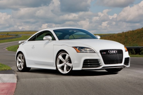 Top Used AWD Sports Cars - Sports cars 2012