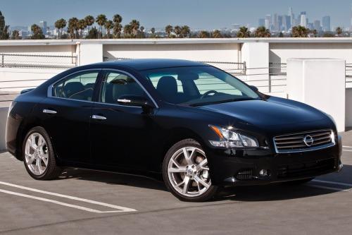 10 Best Used Nissan Models