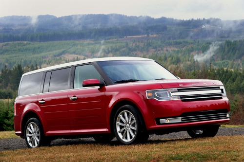 Top 10 Used SUVs For Tall Families