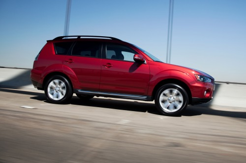 Best 3rd Row Suv Used >> 10 Best Cheap Used Suvs With Third Row Seats