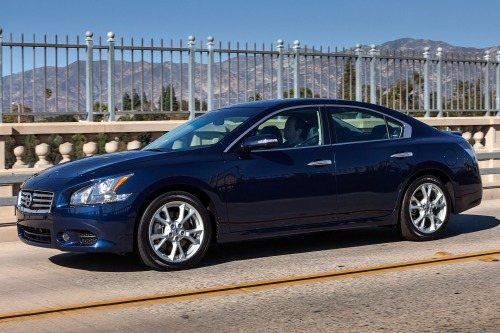 Best car lease deals july 2014 for Nissan maxima motor oil type
