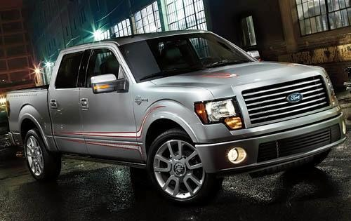 Best Family Truck >> 10 Best Used Pickup Trucks For Families Iseecars Com