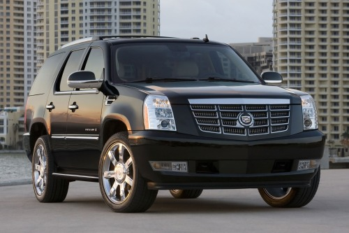 Top 10 Used Vehicles For Big Families
