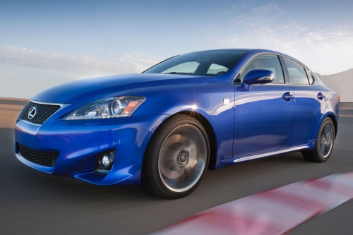 2011 2013 Lexus IS 350 U2013 Now Redesigned For The 2014 ...