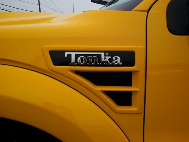 TonkaFordF15012