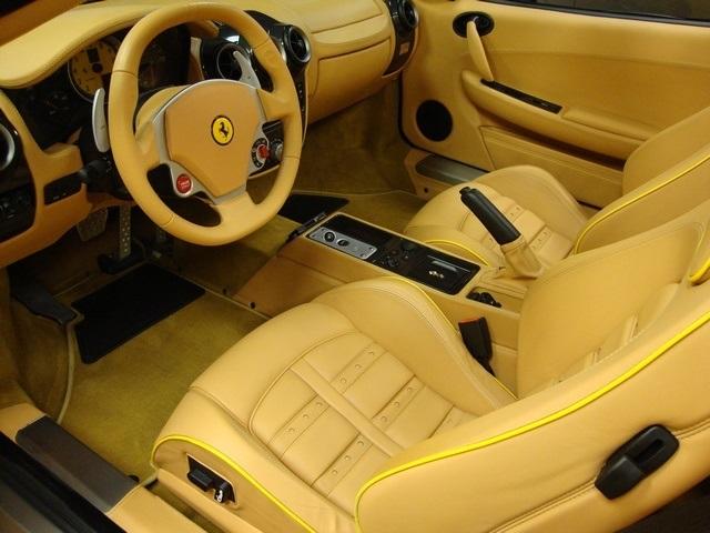 2005 ferrari f430 spider 149 900 would you drive this car. Black Bedroom Furniture Sets. Home Design Ideas