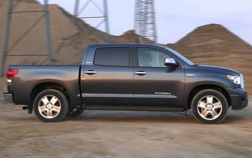 The Other Safest Trucks Under 30 000 Include 2008 2009 Toyota Tundra Ford F 150 And Honda Ridgeline