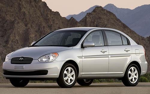 9 Used Cars With Poor Safety Ratings