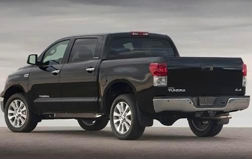 10 of the safest used trucks under 30 000. Black Bedroom Furniture Sets. Home Design Ideas