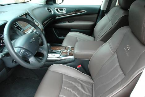 Top 10 Used Cars With Best Interiors