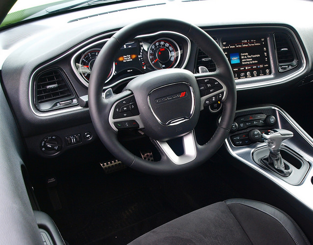Dodge Challenger Interior Lighting Lilianduval