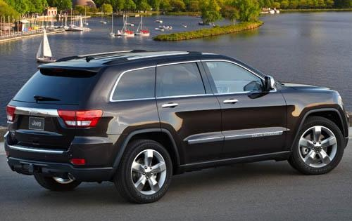 2011 2014 Jeep Grand Cherokee U2013 The ...