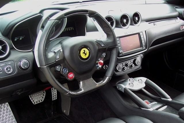 2012 Ferrari FF2