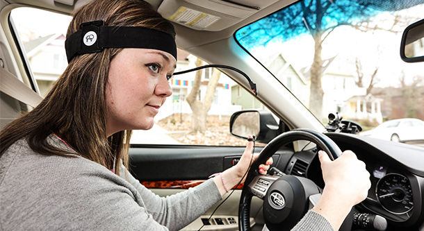 Distracted Driving-AAA Foundation for Traffic Saety
