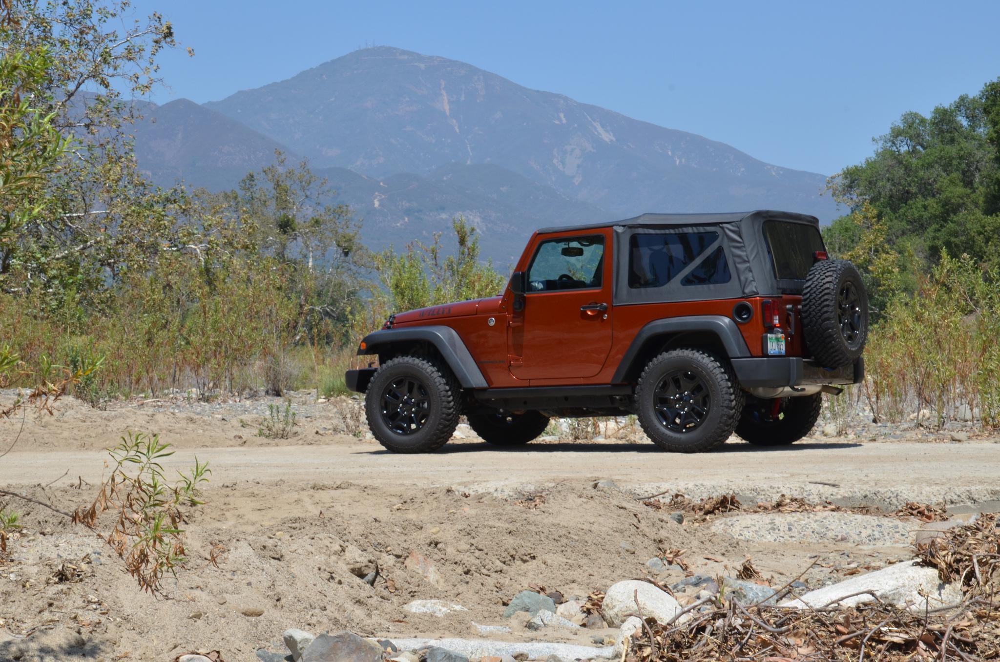 2015 jeep wrangler - iseecars