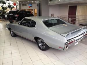 1970 BUICK SKYLARK GS 455 3