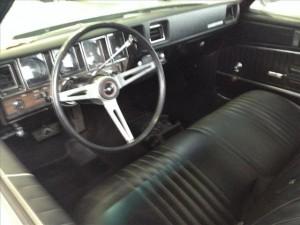 1970 BUICK SKYLARK GS 455 6