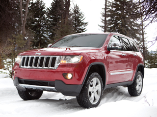 10 best used vehicles for driving in snow. Black Bedroom Furniture Sets. Home Design Ideas
