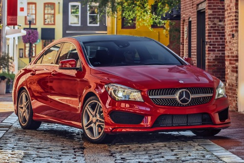 2014 Top 10 Luxury Sedans: Top 10 Year-Old 2014 Luxury Cars For Retained Value