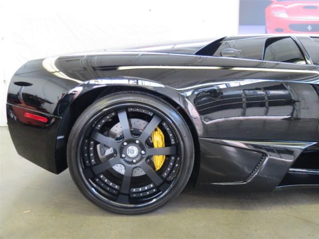 2008 Lamborghini Murcielago LP6404