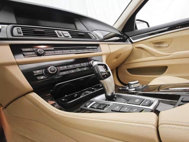 BMW Series I XDrive Would You Drive This Car - Bmw 528i 2013 price