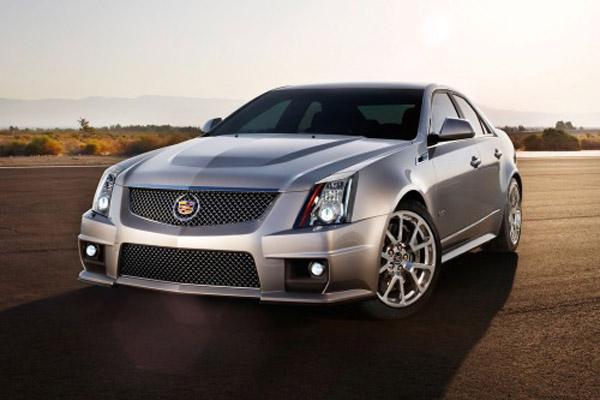 2014-Cadillac-CTS-V-Sedan 2