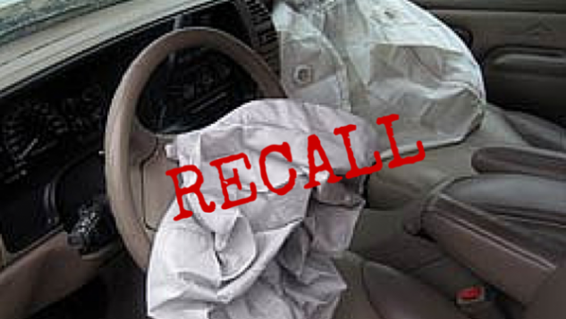 Gm Air Bag Recall List Of Vehicles Autos Post