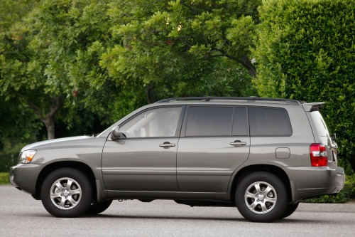 Consumer Reports 10 Best Used Suvs