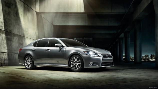 Best Car Lease Deals April 2015