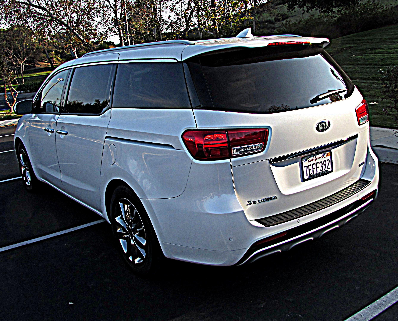 kia road dadcamp family used drives trip review sxl doors sedona