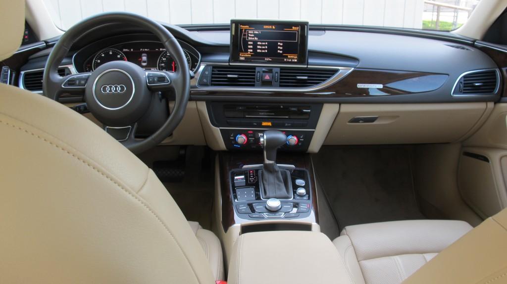 Audi_A6_dash