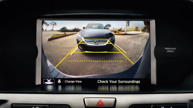 car back up cameras go mainstream tips on how to use yours. Black Bedroom Furniture Sets. Home Design Ideas