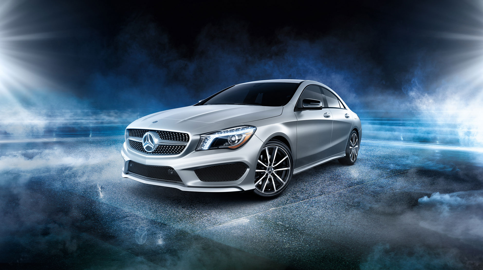 The Best Lease Deals On Luxury Cars