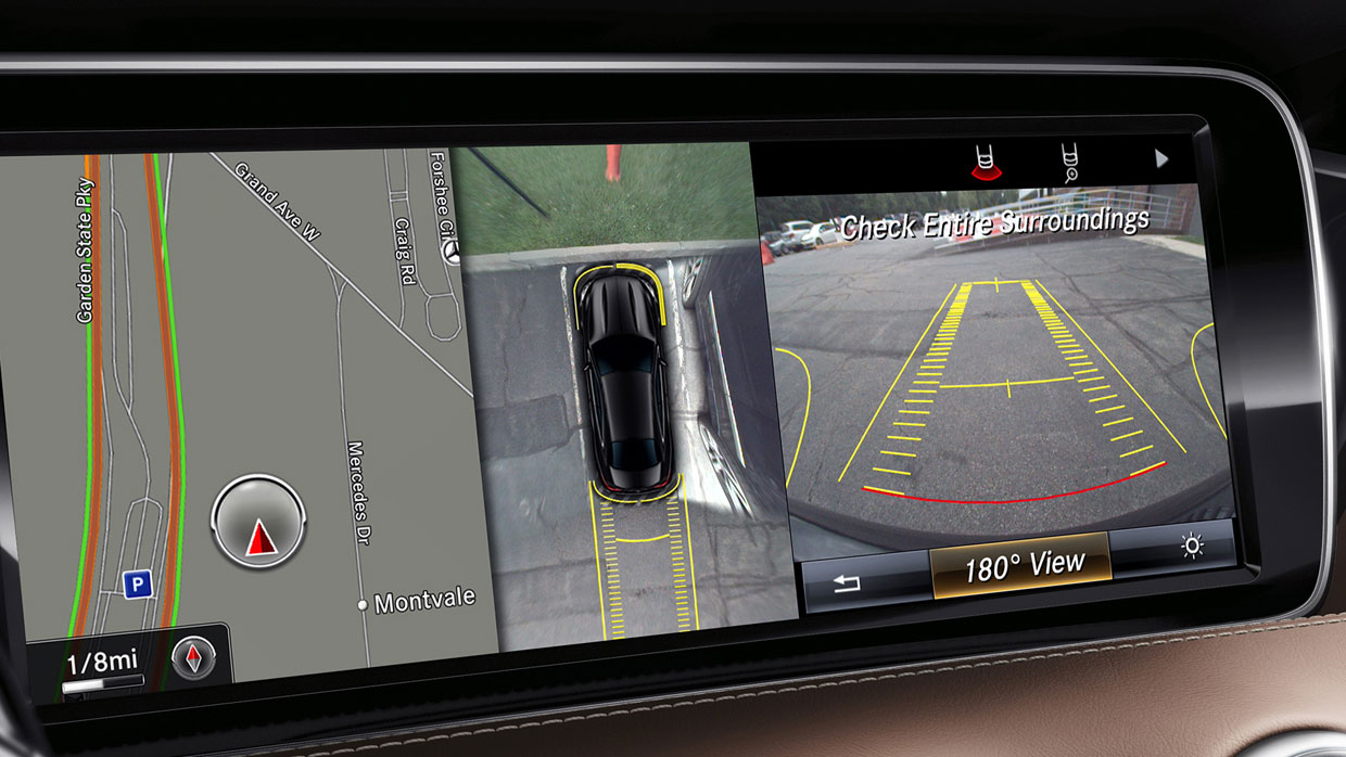 2016 Hyundai Genesis Coupe >> Car Back-Up Cameras Go Mainstream: Tips on How to Use Yours