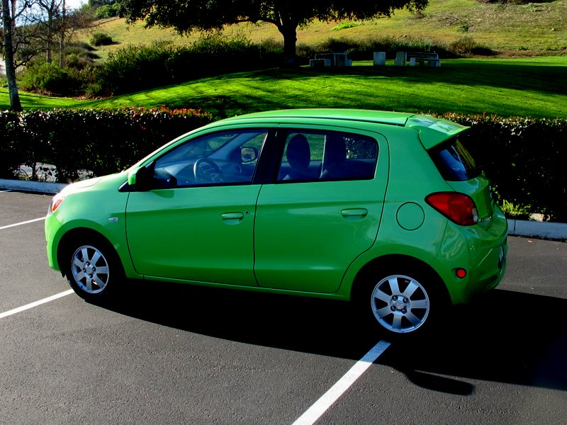 The Best Subcompact Cars Road Tested And Rated