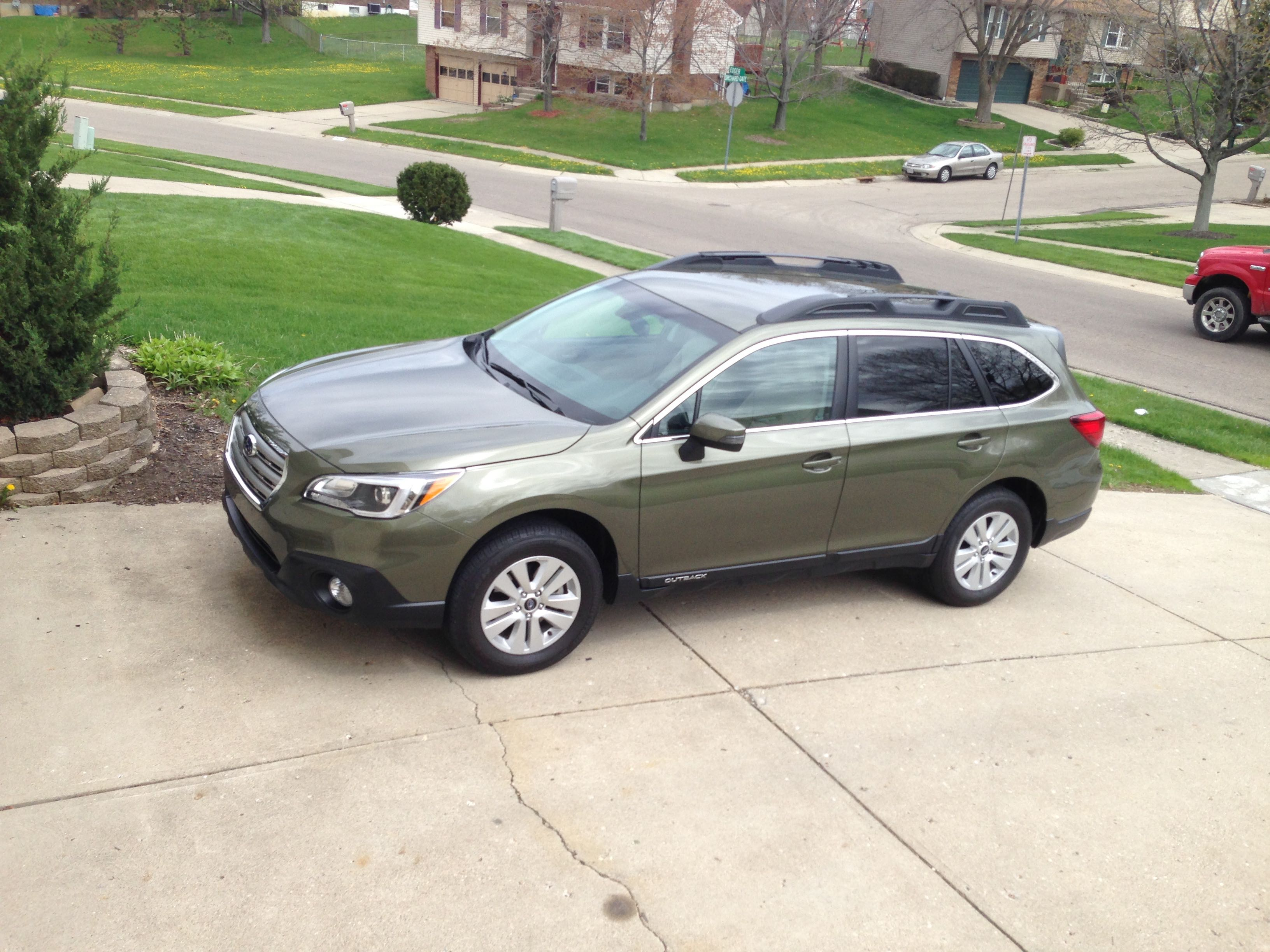 Used Subaru Outback for Sale: 10,799 Cars from $999 - iSeeCars.com