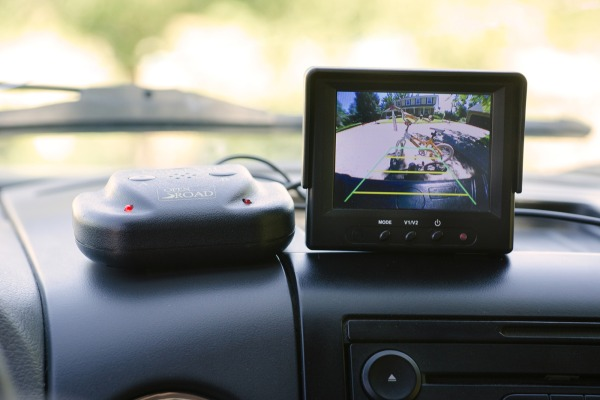 Car Back-Up Cameras Go Mainstream: Tips on How to Use Yours