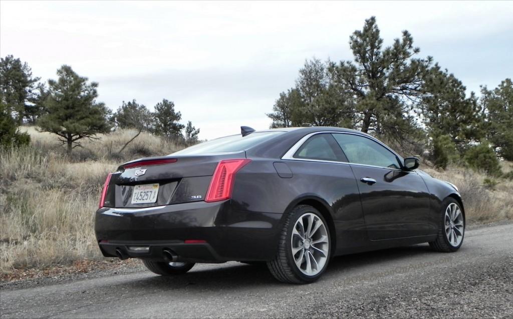 2015 Cadillac ATS - 7 - AOA1200px