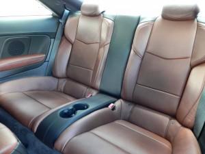 2015 Cadillac ATS - interior 2 - AOA1200px