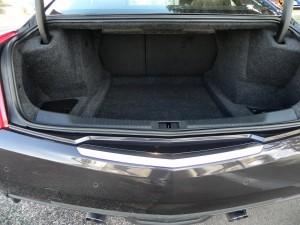 2015 Cadillac ATS - interior 4 - AOA1200px