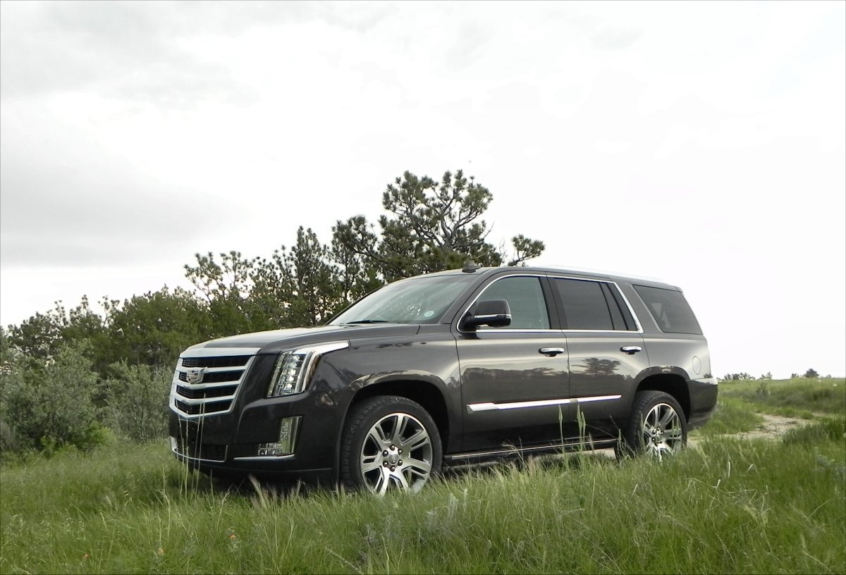 escalade h concept one luxury more lexani esv the video on adds based cadillac to news