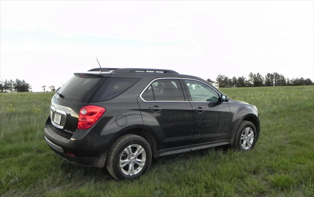 2015 Chevrolet Equinox - bluffs 9 - AOA1200px