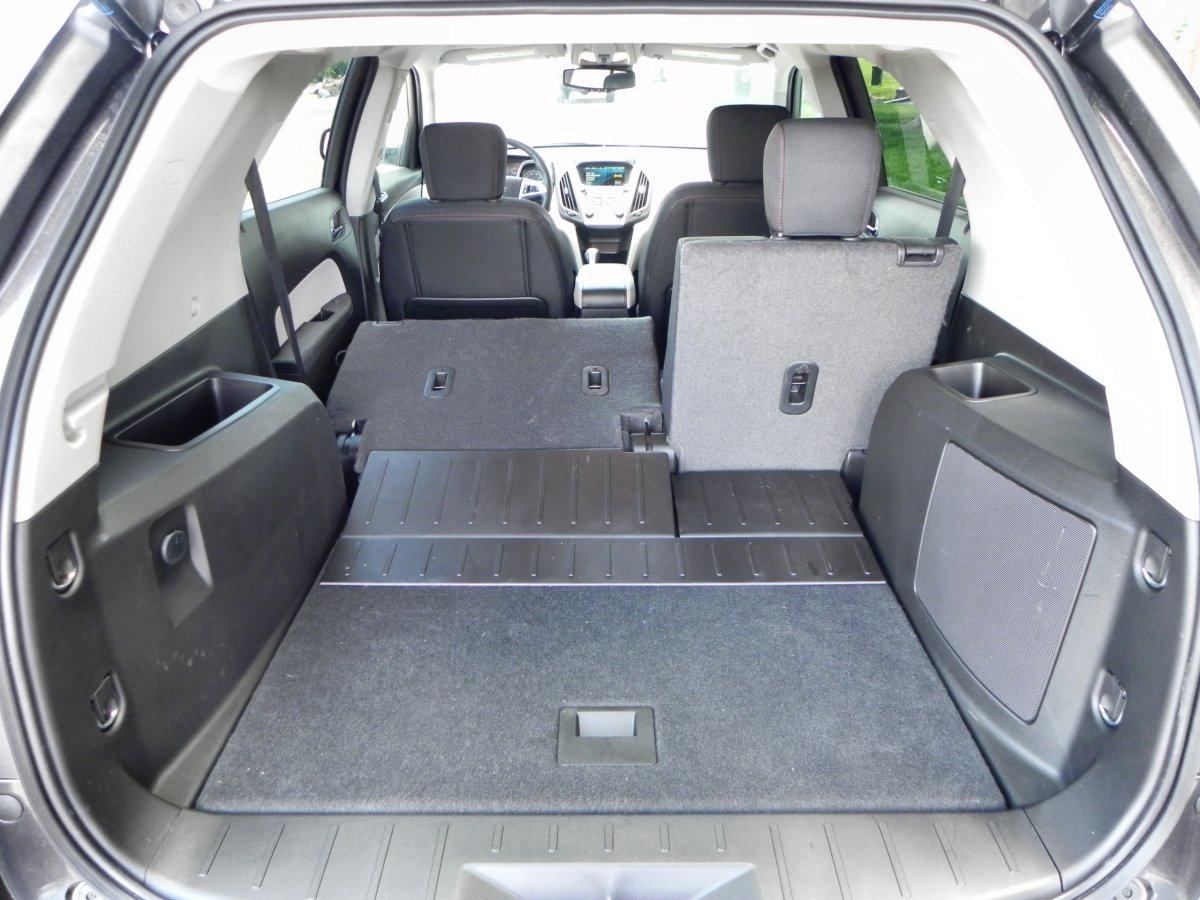 2015 Chevrolet Equinox - iSeeCars.com
