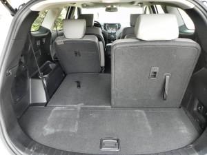 2015 Hyundai Santa Fe - interior 6 - AOA1200px